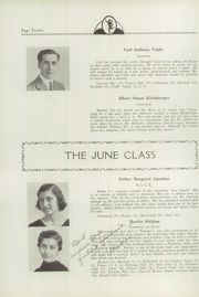 Page 16, 1935 Edition, Classical High School - Caduceus Yearbook (Providence, RI) online yearbook collection