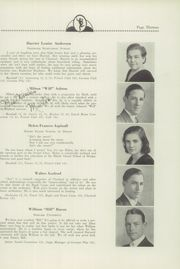 Page 17, 1935 Edition, Classical High School - Caduceus Yearbook (Providence, RI) online yearbook collection