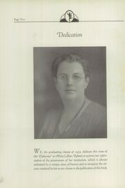 Page 6, 1935 Edition, Classical High School - Caduceus Yearbook (Providence, RI) online yearbook collection