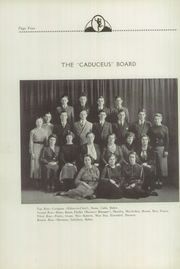 Page 8, 1935 Edition, Classical High School - Caduceus Yearbook (Providence, RI) online yearbook collection
