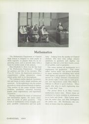 Page 17, 1941 Edition, Classical High School - Caduceus Yearbook (Providence, RI) online yearbook collection