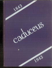 Page 1, 1943 Edition, Classical High School - Caduceus Yearbook (Providence, RI) online yearbook collection