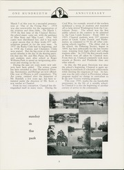 Page 13, 1943 Edition, Classical High School - Caduceus Yearbook (Providence, RI) online yearbook collection