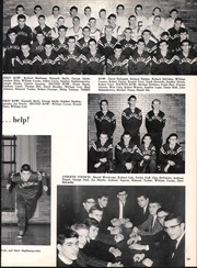 Page 103, 1963 Edition, Classical High School - Caduceus Yearbook (Providence, RI) online yearbook collection
