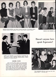 Page 72, 1963 Edition, Classical High School - Caduceus Yearbook (Providence, RI) online yearbook collection