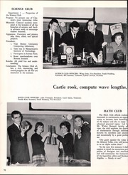 Page 74, 1963 Edition, Classical High School - Caduceus Yearbook (Providence, RI) online yearbook collection