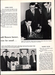 Page 75, 1963 Edition, Classical High School - Caduceus Yearbook (Providence, RI) online yearbook collection