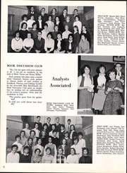 Page 76, 1963 Edition, Classical High School - Caduceus Yearbook (Providence, RI) online yearbook collection