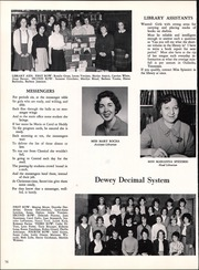 Page 80, 1963 Edition, Classical High School - Caduceus Yearbook (Providence, RI) online yearbook collection
