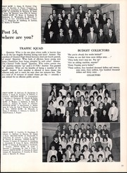 Page 81, 1963 Edition, Classical High School - Caduceus Yearbook (Providence, RI) online yearbook collection