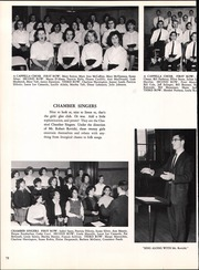 Page 82, 1963 Edition, Classical High School - Caduceus Yearbook (Providence, RI) online yearbook collection