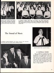 Page 83, 1963 Edition, Classical High School - Caduceus Yearbook (Providence, RI) online yearbook collection