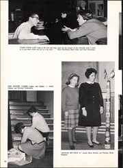 Page 86, 1963 Edition, Classical High School - Caduceus Yearbook (Providence, RI) online yearbook collection