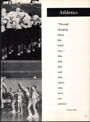 Page 89, 1963 Edition, Classical High School - Caduceus Yearbook (Providence, RI) online yearbook collection