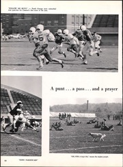 Page 92, 1963 Edition, Classical High School - Caduceus Yearbook (Providence, RI) online yearbook collection