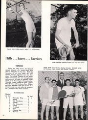 Page 96, 1963 Edition, Classical High School - Caduceus Yearbook (Providence, RI) online yearbook collection