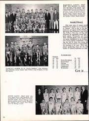 Page 98, 1963 Edition, Classical High School - Caduceus Yearbook (Providence, RI) online yearbook collection