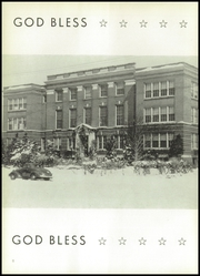 Page 12, 1941 Edition, Woonsocket High School - Quiver Yearbook (Woonsocket, RI) online yearbook collection