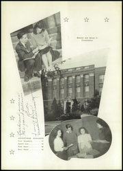 Page 6, 1941 Edition, Woonsocket High School - Quiver Yearbook (Woonsocket, RI) online yearbook collection