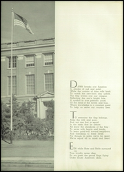 Page 6, 1942 Edition, Woonsocket High School - Quiver Yearbook (Woonsocket, RI) online yearbook collection
