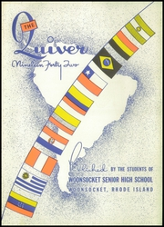 Page 7, 1942 Edition, Woonsocket High School - Quiver Yearbook (Woonsocket, RI) online yearbook collection