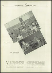 Page 14, 1943 Edition, Woonsocket High School - Quiver Yearbook (Woonsocket, RI) online yearbook collection