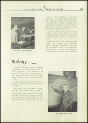 Page 17, 1943 Edition, Woonsocket High School - Quiver Yearbook (Woonsocket, RI) online yearbook collection