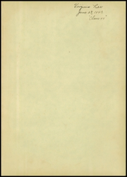 Page 3, 1943 Edition, Woonsocket High School - Quiver Yearbook (Woonsocket, RI) online yearbook collection