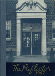 1947 Edition, Cumberland High School - Reflector Yearbook (Cumberland, RI)