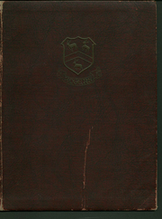 Page 1, 1931 Edition, Rogers High School - Binnacle Yearbook (Newport, RI) online yearbook collection