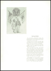 Page 11, 1941 Edition, Mount Pleasant High School - Netop Yearbook (Providence, RI) online yearbook collection