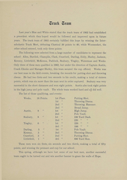 Page 16, 1904 Edition, Hope High School - Blue and White Yearbook (Providence, RI) online yearbook collection