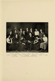 Page 6, 1912 Edition, Hope High School - Blue and White Yearbook (Providence, RI) online yearbook collection