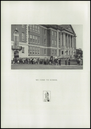 Page 14, 1942 Edition, Hope High School - Blue and White Yearbook (Providence, RI) online yearbook collection