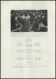 Page 4, 1942 Edition, Hope High School - Blue and White Yearbook (Providence, RI) online yearbook collection