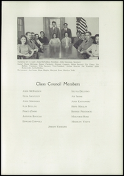 Page 7, 1942 Edition, Hope High School - Blue and White Yearbook (Providence, RI) online yearbook collection