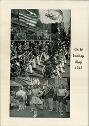 Page 12, 1943 Edition, Hope High School - Blue and White Yearbook (Providence, RI) online yearbook collection