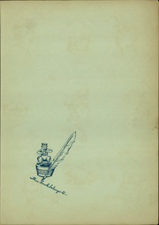 Page 3, 1943 Edition, Hope High School - Blue and White Yearbook (Providence, RI) online yearbook collection