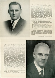 Page 10, 1944 Edition, Hope High School - Blue and White Yearbook (Providence, RI) online yearbook collection