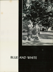Page 5, 1963 Edition, Hope High School - Blue and White Yearbook (Providence, RI) online yearbook collection