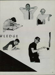 Page 9, 1963 Edition, Hope High School - Blue and White Yearbook (Providence, RI) online yearbook collection