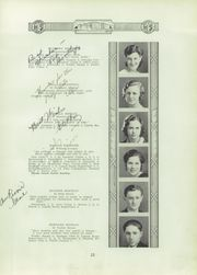 Page 17, 1932 Edition, North Providence High School - Summo Collis Yearbook (North Providence, RI) online yearbook collection