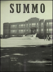 Page 4, 1953 Edition, North Providence High School - Summo Collis Yearbook (North Providence, RI) online yearbook collection