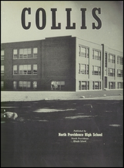 Page 5, 1953 Edition, North Providence High School - Summo Collis Yearbook (North Providence, RI) online yearbook collection