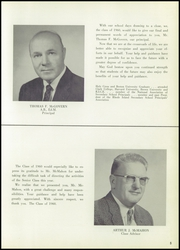 Page 11, 1960 Edition, North Providence High School - Summo Collis Yearbook (North Providence, RI) online yearbook collection