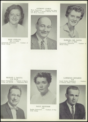 Page 13, 1960 Edition, North Providence High School - Summo Collis Yearbook (North Providence, RI) online yearbook collection