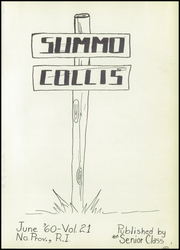 Page 7, 1960 Edition, North Providence High School - Summo Collis Yearbook (North Providence, RI) online yearbook collection