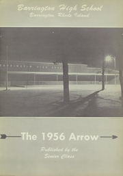 Page 5, 1956 Edition, Barrington High School - Arrow Yearbook (Barrington, RI) online yearbook collection