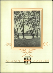 Page 12, 1931 Edition, La Salle Academy - Maroon and White Yearbook (Providence, RI) online yearbook collection