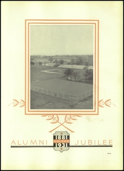 Page 13, 1931 Edition, La Salle Academy - Maroon and White Yearbook (Providence, RI) online yearbook collection